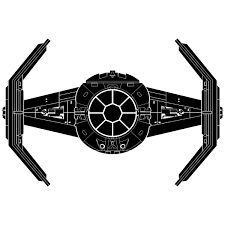 Resultado de imagen de naves star wars vector Star Wars Vector, Nave Star Wars, Home Improvement, Diana, Silhouettes, Printables, Mugs, Games, Home Improvements