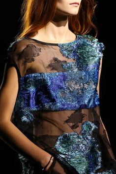 Dries Van Noten Spring 2015 Ready-to-Wear - Collection - Gallery - Look 5 - Style.com