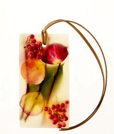 Rosy Rings Wax Sachets