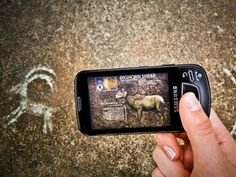 Augmented Reality Brings New Dimensions to Learning | Edutopia