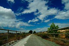 La Vía Verde del Noroeste de Murcia: un camino para deleitar a los sentidos