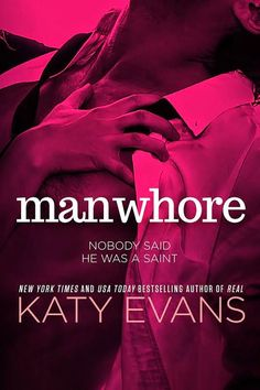 SUPRISE Cover Reveal - Manwhore by Katy Evans http://pronetocrushes.blogspot.com/2015/01/suprise-cover-reveal-manwhore-by-katy.html