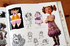 Book Review: The Art of The Box Trolls from @ChronicleBooks https://www.wingsart.net/home/2014/10/27/the-art-of-box-trolls/ via @wingsart #boxtrolls #animation #bookreview
