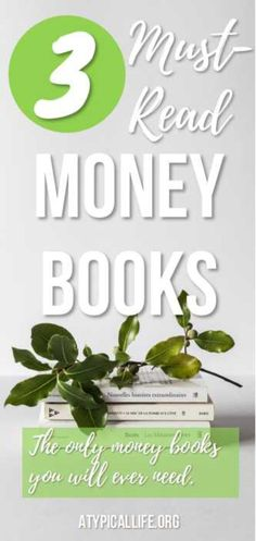Personal finance, money books that you need to read to take back control of your time and life. Learn how to escape the rat race and become rich.