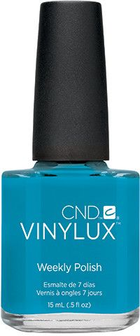 CND Vinylux Cerulean Sea