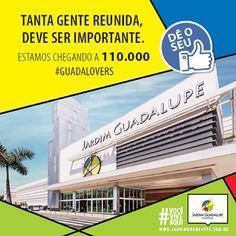 Shopping Jardim Guadalupe lança campanha institucional que valoriza o sentimento dos clientes | Jornalwebdigital