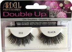 bb70d8d93c6 17 Best Ardell Double Up Lashes images in 2016 | Fake eyelashes ...