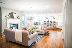 Fixer Upper | Season 3 Episode 3 | The House in the Woods