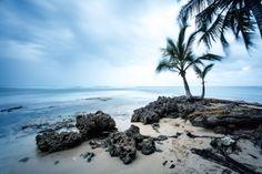 Costa Rica – Caribbean – Cahuita