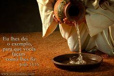 João 13:15