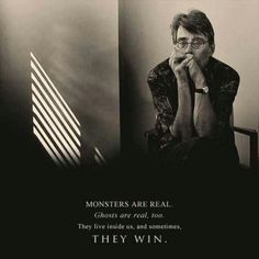 I do adore Stephen King <3