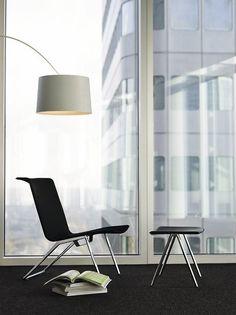 Wilkhahn (Product) - Velas lounge fauteuil, model 850 - architectenweb.nl