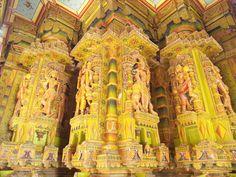 Templo de Bandeshwar