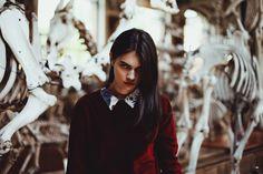 """the Fashion Spot - View Single Post - Antonina """"Tonya"""" Vasylchenko"""