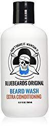 Extra conditioning beard wash that's better than shampoo, with lime oil & pro-vitamin for a clean, softer beard. Get rid of frizz & dryness with this beard wash! Best Beard Wash, Best Beard Shampoo, Beard Shampoo And Conditioner, Beard Hair Growth, Thick Beard, Hipster Beard, Awesome Beards, Beard Balm, The Originals
