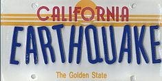 old california license plates - Google Search