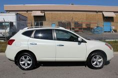 2010 Nissan Rogue for sale at Union Auto Concept, LLC in Orlando FL