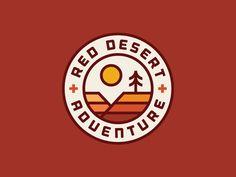 Creative Badge & Emblem Logo Designs for Inspiration - 34