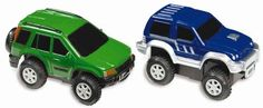 International Playthings Kidoozie Build-A-Road Motorized Mobiles - Extra Moving Cars 2 Set - For Independent and Track Play - For 3 Years and Up >>> Read more reviews of the product by visiting the link on the image.