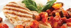 Chicken Scallopine Pizzaiola Recipe by Patsy's Italian Restaurant Chicken Menu, Chicken Recipes, Pizzaiola Recipe, Spicy Tomato Sauce, Thing 1, Boneless Chicken Breast, Italian Dishes, Daily Meals, Lunches And Dinners