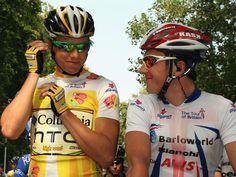 Team Sky | Pro Cycling | Gallery | Geraint Thomas EBH career gallery