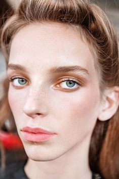 All The Beauty From NYFW Spring 2017   Into The Gloss