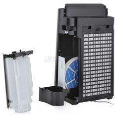 очиститель воздуха Sharp KC-D41RB. Заказать Очистители и увлажнители воздуха в интернет магазине shop-zdorovye.ru