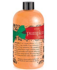 Pumpkin icing!!