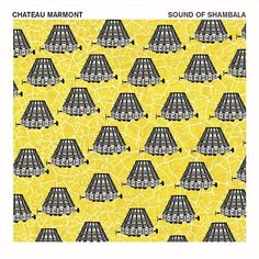 Sound Of Shambala Chateau Marmont