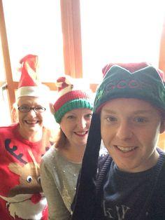 Chessington selfie