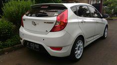 @Luftyboy Hyundai Accent Hatchback