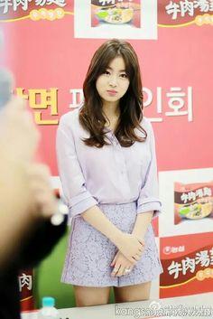 SISTAR Kpop Girl Group Profile 2014