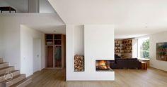 Ein Bauhaus mit modernsten ökologischen Ansprüchen! Kieffer