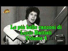 Le più belle canzoni di Lucio Battisti vol. 4