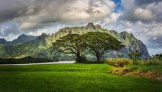 Hawaii, Estados Unidos Trey Ratcliff
