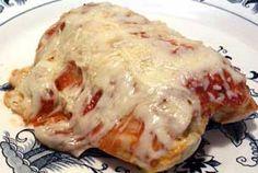 Italian Chicken Thighs Recipe