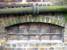 moss graffiti - more directions