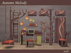 updates the sims 4 Sims 4 Cc Furniture, Kids Furniture, Sims 4 Cc Packs, Cute Cottage, Sims 4 Build, Sims 4 Update, Sims 4 Cc Finds, Sims Resource, Sims Mods