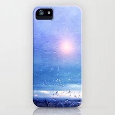 Its raining today iPhone & iPod Case by Viviana González - $35.00