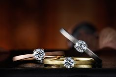 FREESIA | 婚約指輪・結婚指輪のアンティークブランド - シェールラブ