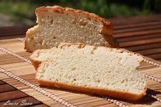Paine fara drojdie, cu iaurt | Retete culinare cu Laura Sava - Cele mai bune retete pentru intreaga familie Bread, Vacation