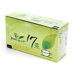 HEALTH TEA Korea Food Making Light Body 17 Mixed Tea 15g X 80t     17 ** Click image to review more details. (This is an affiliate link and I receive a commission for the sales)