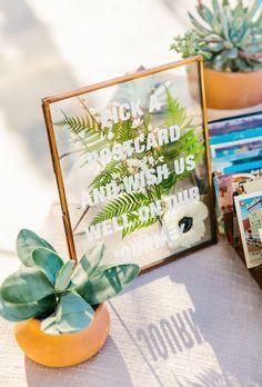 DIY Ace Hotel Palm Springs wedding: Mike + Nair | 100 Layer Cake