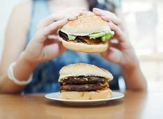 This is a must read!   FOR REAL... 6 'Unhealthy' Foods That Blast Fat
