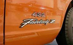 Fairlady Z432 (S.30)