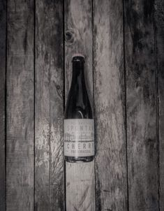 Spontan Cherry Chardonnay, Mikkeller, Denmark