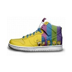 40+ Best Customized Nike Sneakers   Arloo Blog ❤ liked on Polyvore