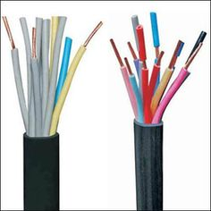 PTFE Sheathed Cable