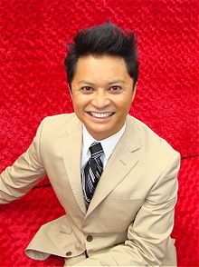 """Actor and Comedian Alec Mapa is one of our honorees!  You saw him guest-host on """"The View"""" and act in """"Ugly Betty."""" He has also done many kind things for APAIT Health Center.  You can see him at our gala on Oct. 24th!"""