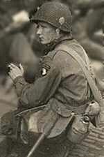 Pfc Joseph D Liebgott 506 PIR Co E 1st Platoon